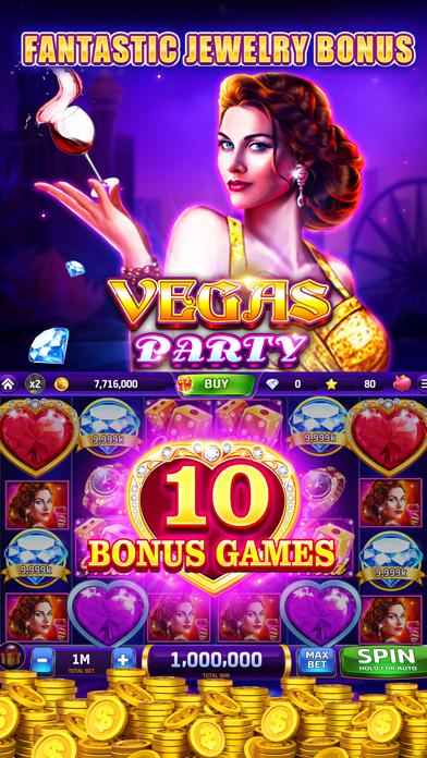 Triple Win Slots-Vegas Casino screenshot 3