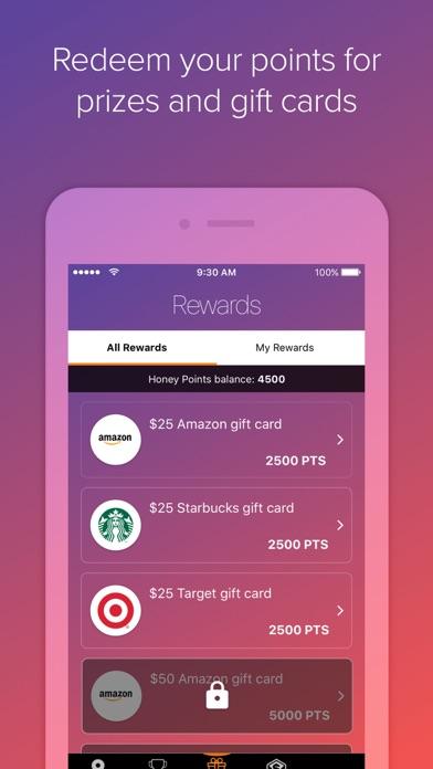 Mobee - Earn Cash Secret Shopping screenshot