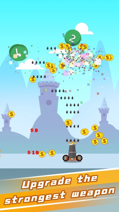 Download Blast Balls for Pc