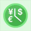 WConvert 通貨変換