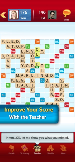 SCRABBLE on the App Store