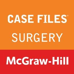 Case Files Surgery, 5/e