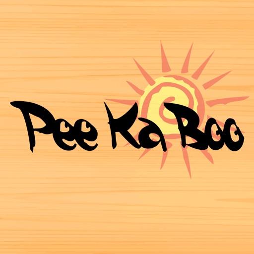 南欧創作キッチン Pee Ka Boo