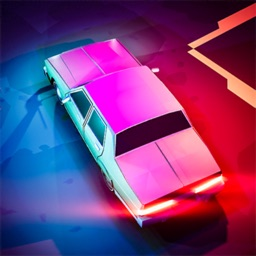 Highway Cop Car Chase: Wanted