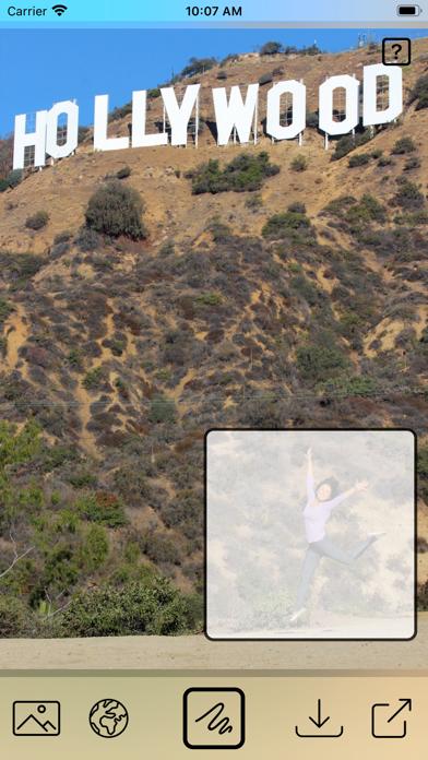 Magic Photo Eraser Screenshots