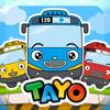 TAYO Garage Game