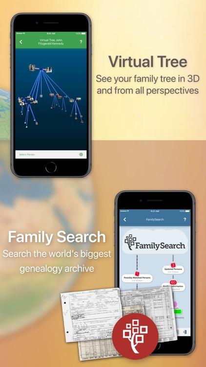 MobileFamilyTree 9 screenshot-5