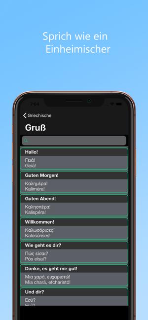 Mtl Sprachen Lernen Anfänger Im App Store
