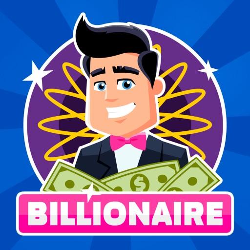 Billionaire: Trivia Games Quiz