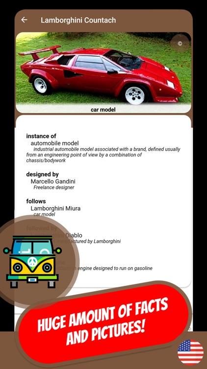 CLASSIC CAR & RETRO Quiz screenshot-4