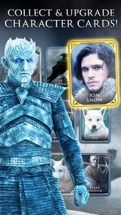 Game of Thrones Slots Casino screenshot 5