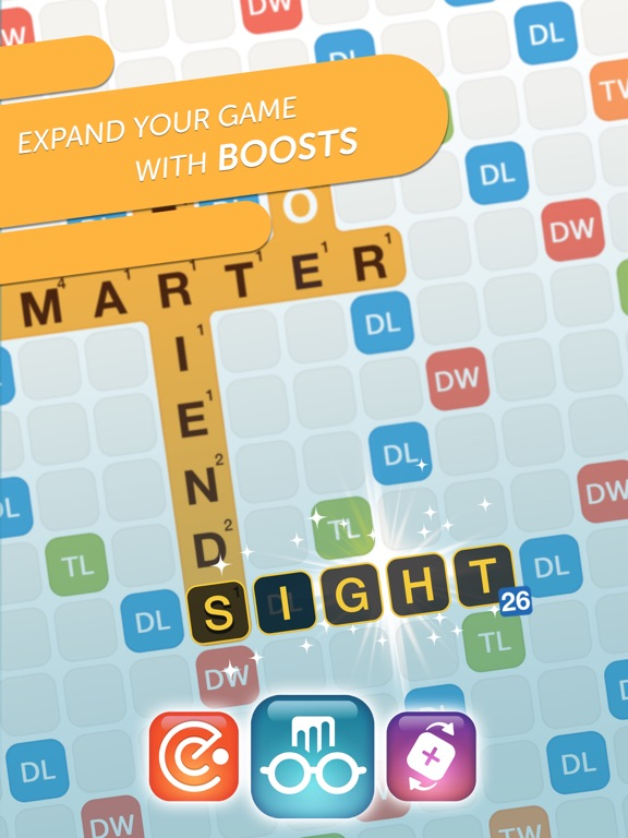 Words With Friends 2-Word Game screenshot 10