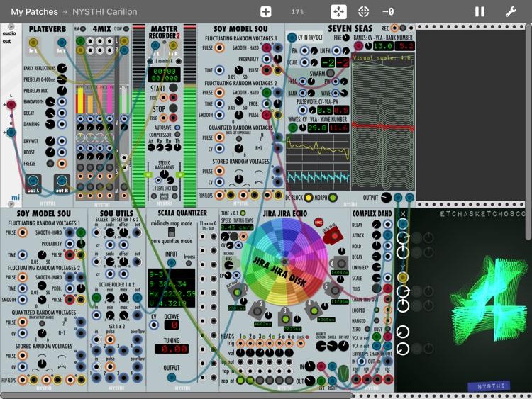 miRack screenshot-3