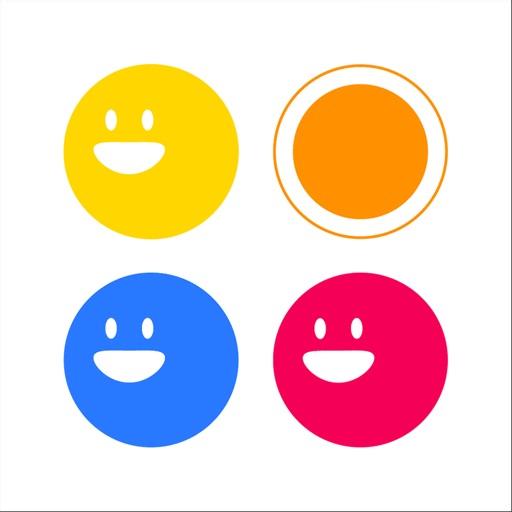 dotdotcolor icon