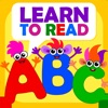 Learn Reading: Games for Kids