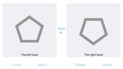 Both Hands Draw screenshot #5