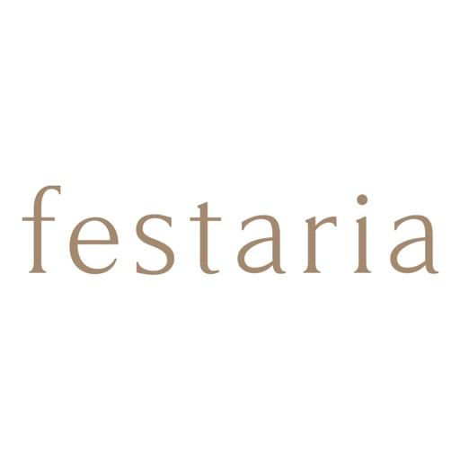 festaria[フェスタリア]公式アプリ