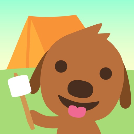 Sago Mini Camping