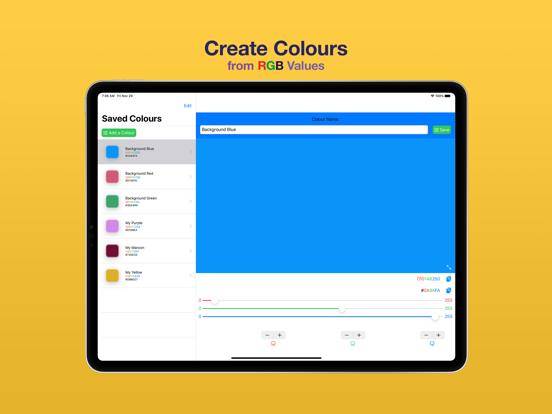 ColorCreator screenshot 6