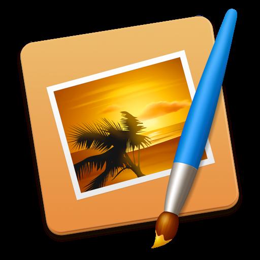 PixelMator 類似PS的輕量級圖片編輯軟件 for Mac