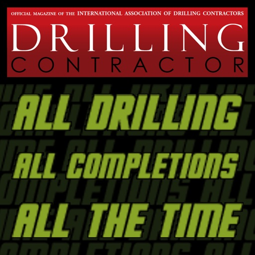 Drilling Contractor Mag