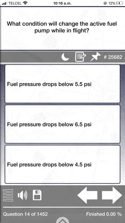 EMB 145 Training Guide PRO screenshot-0