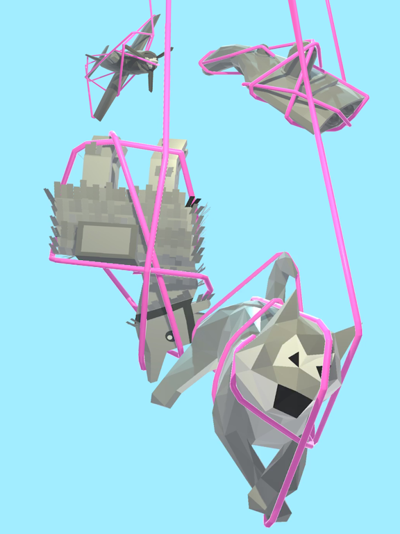 Untangled 3D screenshot 10