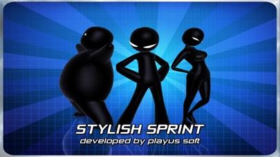 Stylish Sprintのおすすめ画像1