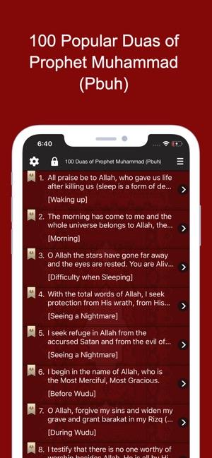 Islamic Dua and Azkar on the App Store