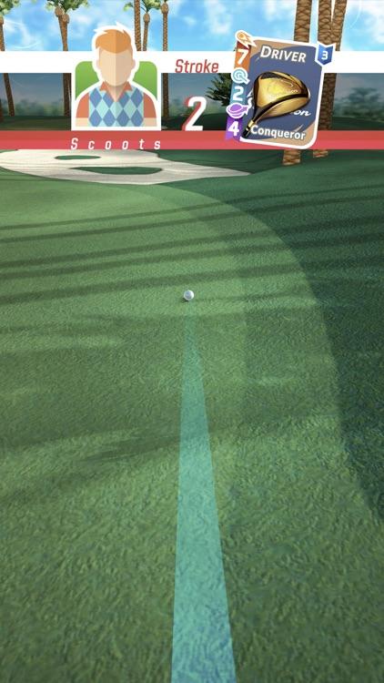 PGA TOUR Golf Shootout screenshot-5