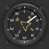 風速計 - 風速 - iPhoneアプリ