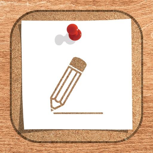 Quick Board - Simple Memo Pad
