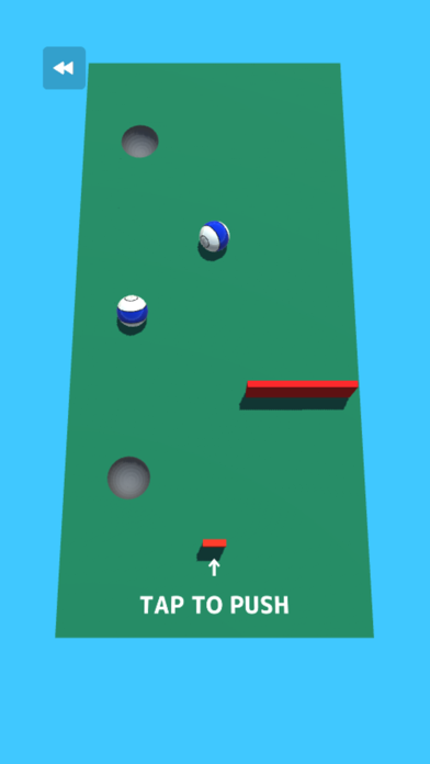 Domino Ball screenshot 2