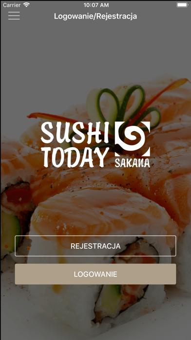 Sushi Today screenshot 3