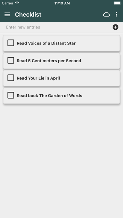 Every Notes - My Daily Memo screenshot 4
