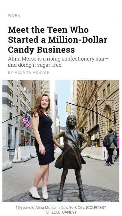 Money Magazine screenshot-5