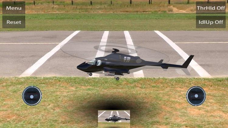 Absolute RC Heli Simulator screenshot-4