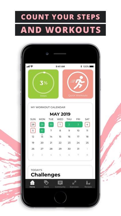 Fitonomy: Weight Loss Training screenshot-3