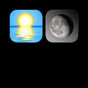Sun and Moon Combo Bundle
