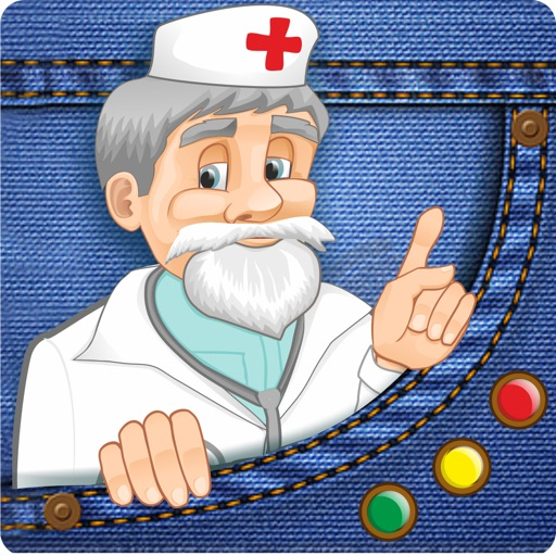 First Aid Pocket Doctor