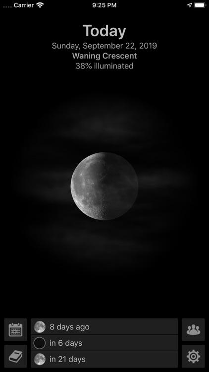 Mooncast