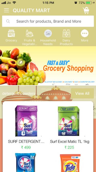 Quality Mart Noida screenshot 1