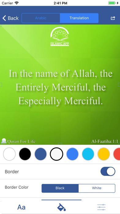 点击获取Quran For Life