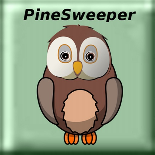 PineSweeper