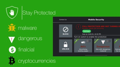 messages.download Mobile security anti virus url software