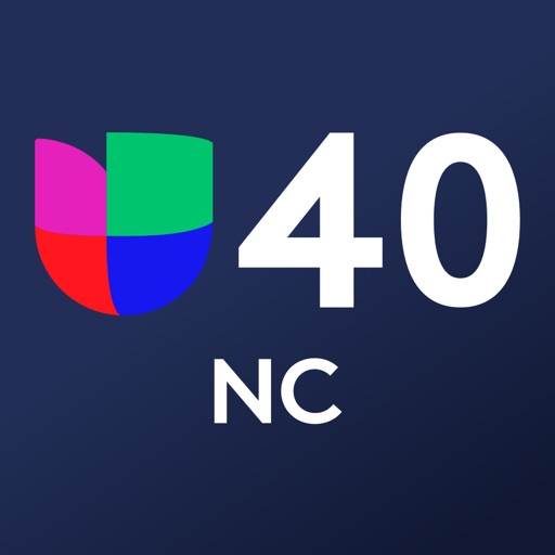Univision 40 North Carolina