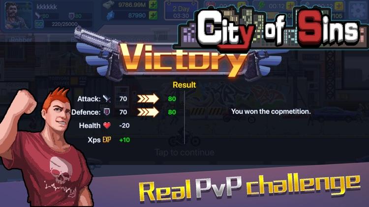 City of Sins screenshot-8