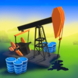 Big Oil - Clicker Tycoon Game