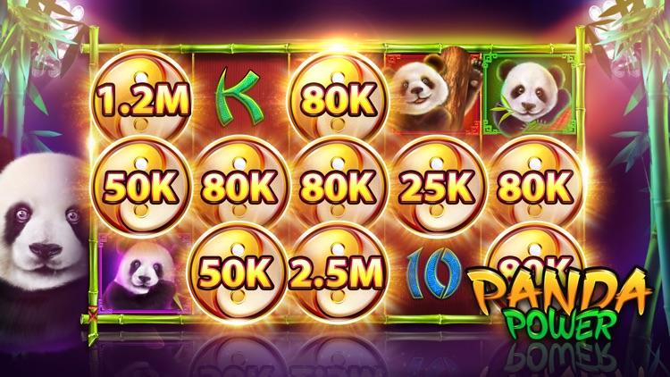 Winning Slots™ - Casino Slots screenshot-8