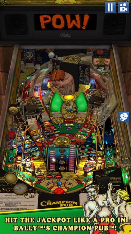 Williams™ Pinball screenshot-7